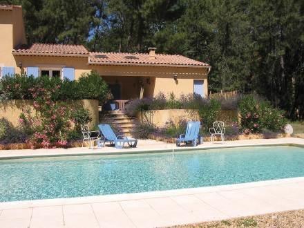 Le Clos du Bois ~ RA28228 - Image 1 - Roussillon - rentals