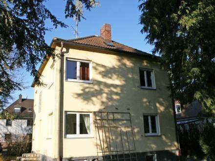 Einfamilienhaus ~ RA13513 - Image 1 - Munich - rentals