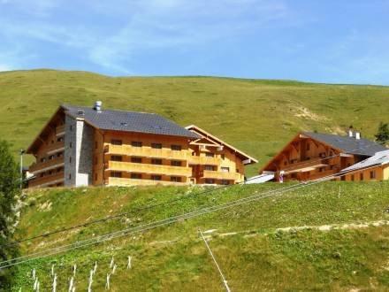 Sun Valley ~ RA27231 - Image 1 - Macot-la-Plagne - rentals