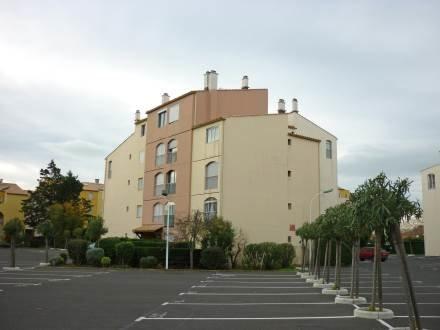 Le Génois ~ RA26549 - Image 1 - Cap-d'Agde - rentals