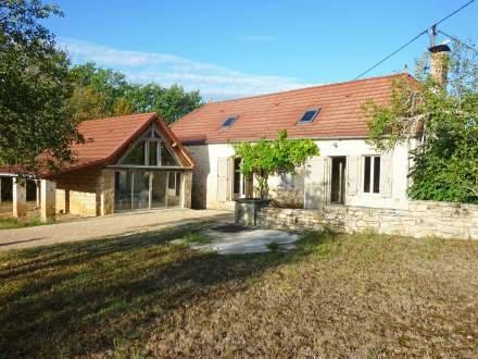 Maison Cambefort ~ RA26123 - Image 1 - Souillac - rentals