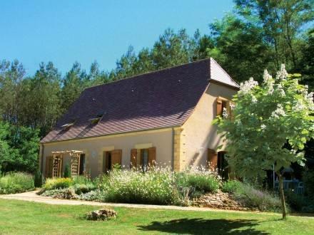 La Plaine de Baillard ~ RA26100 - Image 1 - Peyzac-le-Moustier - rentals