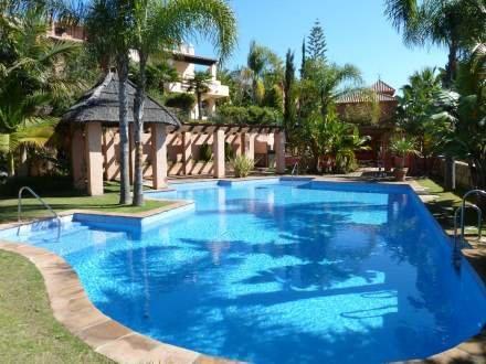 Real de la Ermita ~ RA19311 - Image 1 - Marbella - rentals