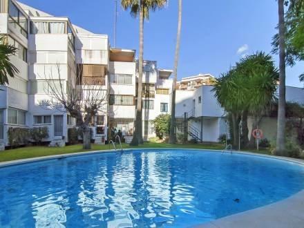 Ed.Avenida ~ RA19309 - Image 1 - Marbella - rentals