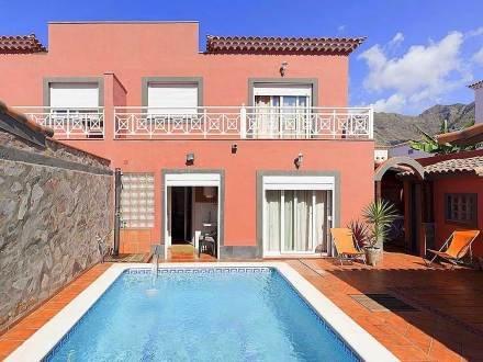 Casa La Marea ~ RA19500 - Image 1 - Punta del Hidalgo - rentals