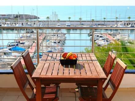 Apartament Port Sitges ~ RA21160 - Image 1 - Sitges - rentals