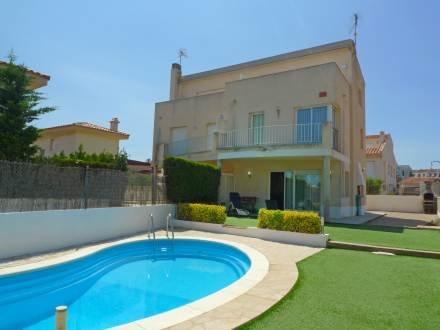 Casa Mar ~ RA21532 - Image 1 - L'Ampolla - rentals