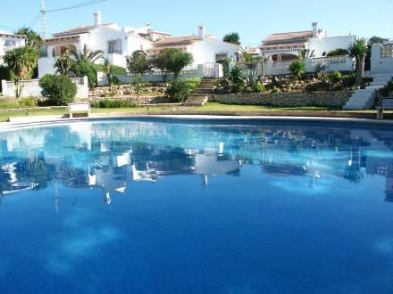 Casa Aylanto ~ RA22417 - Image 1 - La Llobella - rentals