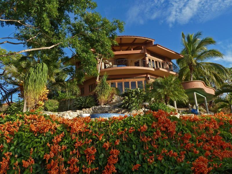 Romantic and Elegant Ocean View Paradise - Image 1 - Sayulita - rentals