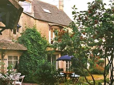 Petit Manoir 2 ~ RA24640 - Image 1 - Courseulles-sur-Mer - rentals