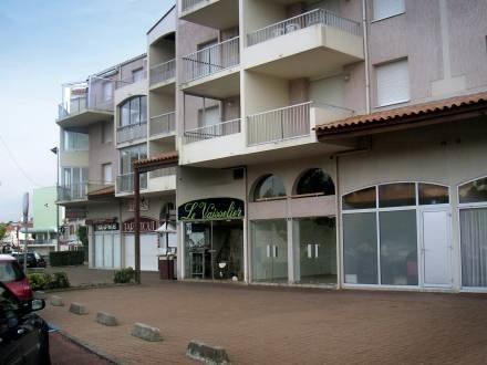 Res Les Sables D Or ~ RA25306 - Image 1 - Saint-Palais-sur-Mer - rentals