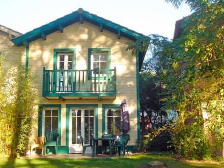 Domaine Golf Resort ~ RA25563 - Image 1 - Lacanau - rentals