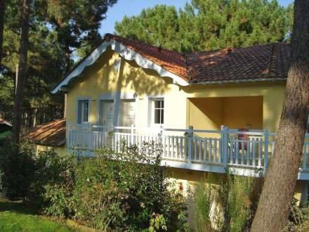 Domaine Golf Resort ~ RA25562 - Image 1 - Lacanau - rentals