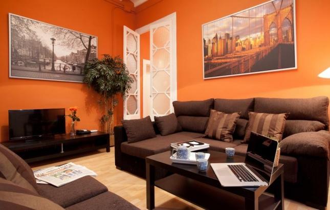 BORN SANTA MARIA 07 :3BR/2BA - Image 1 - Barcelona - rentals