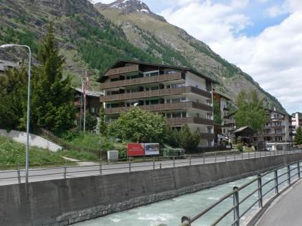 Utoring Matten ~ RA10389 - Image 1 - Zermatt - rentals