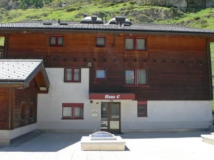 Rossignol C ~ RA10384 - Image 1 - Zermatt - rentals