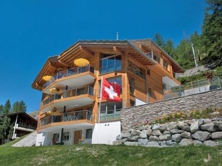 Nepomuk ~ RA10371 - Image 1 - Zermatt - rentals