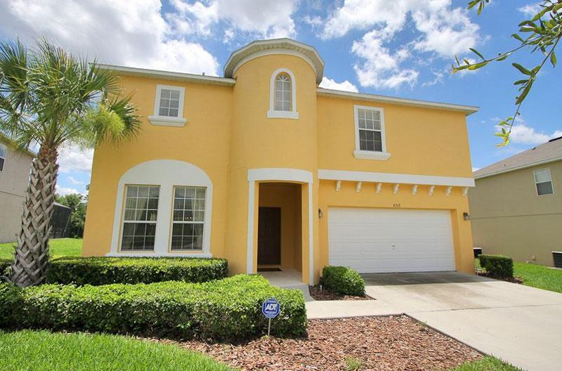 Golden Palms - Golden Palms, luxury of the highest quality - Kissimmee - rentals