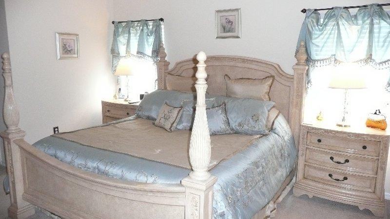 king master - Large 6 bed villa just 5 minutes to Disney - Kissimmee - rentals