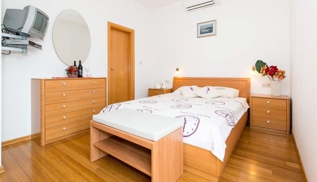 Bedroom - Modern and comfort room/Orasac - Dubrovnik - rentals