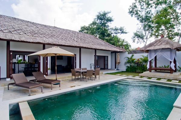 villa - Villa Manoe Bali 3 bd - Ungasan - rentals