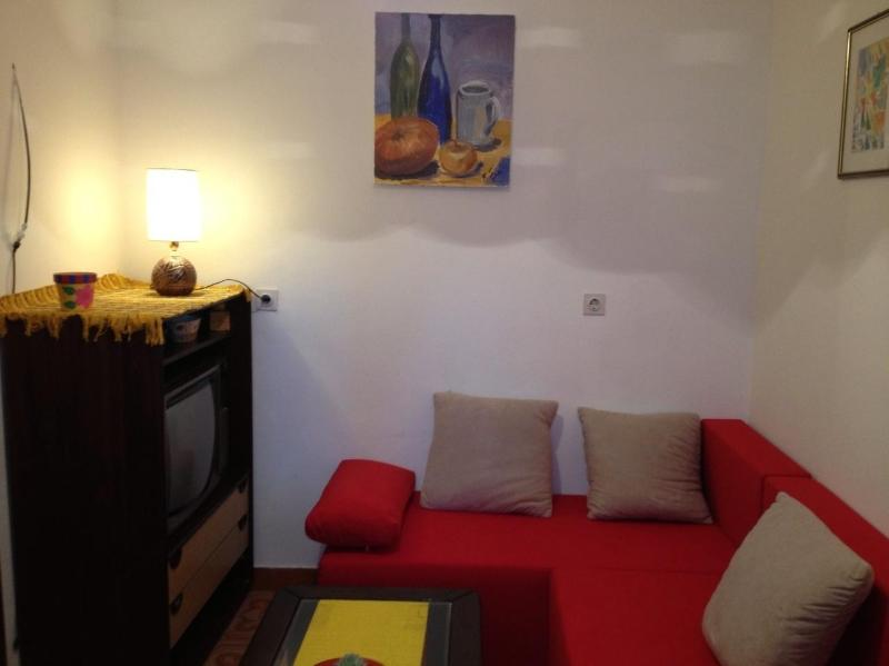 Lovely Apartment in the Center - Image 1 - Split - rentals