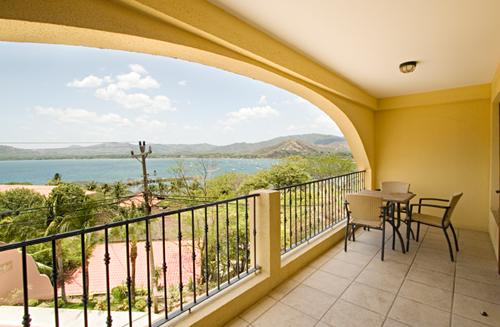 Condo with amazing view - Image 1 - Playa Potrero - rentals