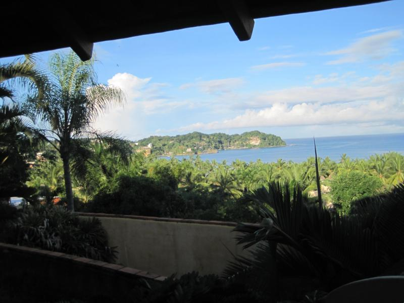 WHISPERING PALMS level #2 Ocean View at Casitas Sayulita - WHISPERING PALMS #2 Ocean View at Casitas Sayulita - Sayulita - rentals