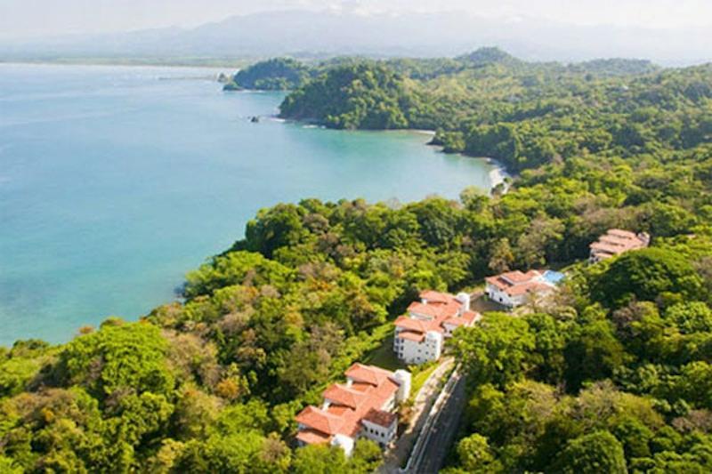 Shana Residences - Shana Residences #310 Luxury Ocean-View Condo - Manuel Antonio National Park - rentals