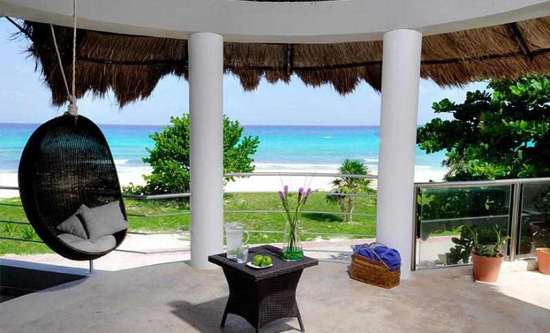 MAYA - TURQ4 - Mexican culture and contemporary style - Image 1 - Playa del Carmen - rentals