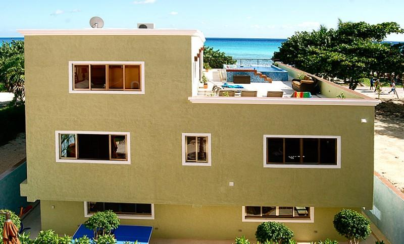 MAYA - HERM8 - Amazing property near the beach with ocean views and comfortable setting - Image 1 - Playa del Carmen - rentals