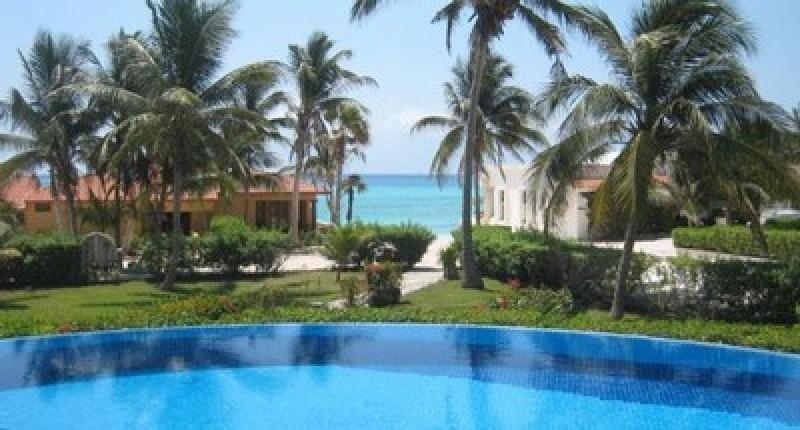 MAYA - CHAA4 - Perfect for gatherings of family and friends. - Image 1 - Playa del Carmen - rentals