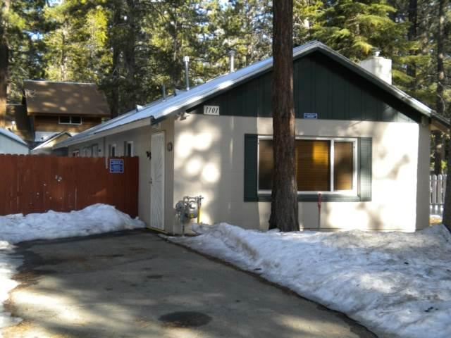 1101 Dedi Ave - Image 1 - South Lake Tahoe - rentals