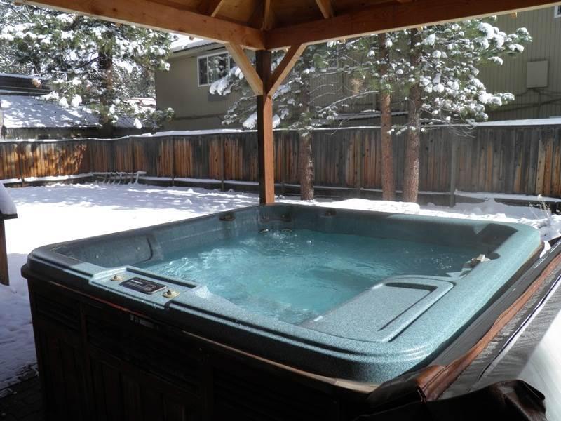 4116 Azure - Image 1 - South Lake Tahoe - rentals