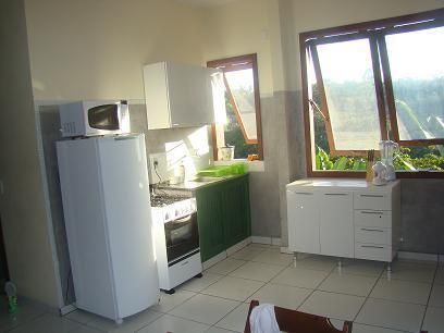 refrigerator..microwave..owen - new apartement in arraial da ajuda - Sao Jose do Xingu - rentals