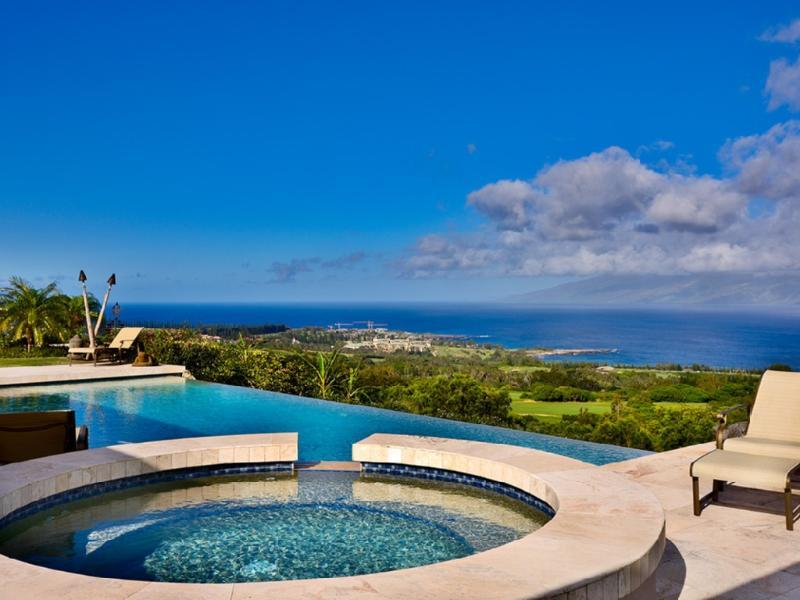 - Maui Blue - Kapalua - rentals