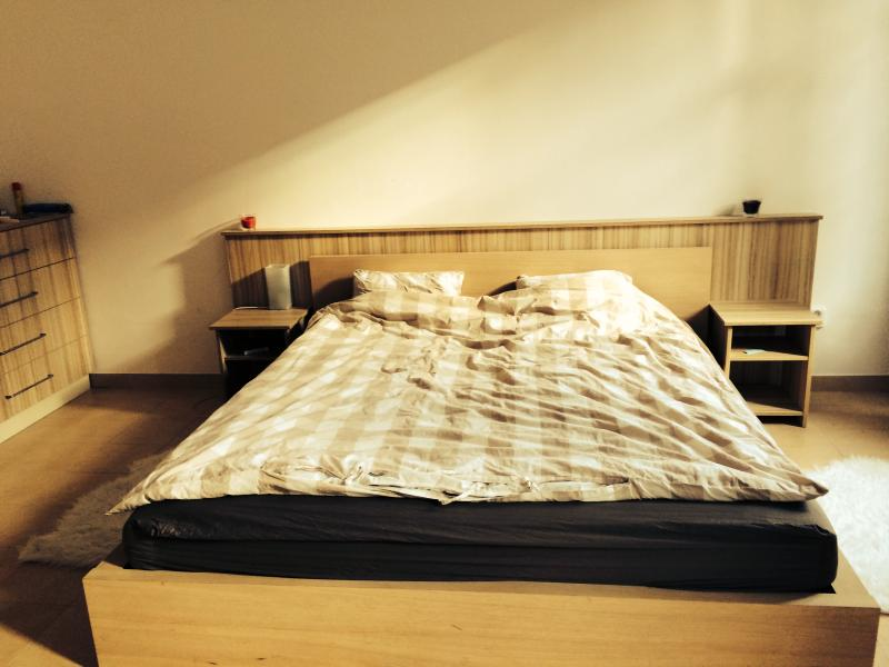A cosy modern fully furnished apartment for daily rents! - Image 1 - Prague - rentals