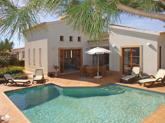 Villa and Pool - AlmaVerde Village & Spa Casuarina on Plot 148 - Vila do Bispo - rentals
