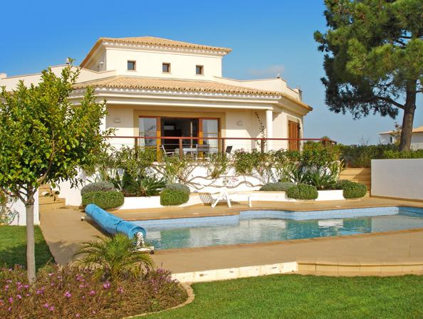 Villa and Pool - AlmaVerde Village & Spa, Luz Grande on plot 69 - Lagos - rentals
