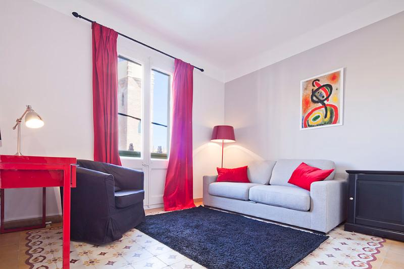 Amazing Sunny 2 BDR, city center - Image 1 - Barcelona - rentals