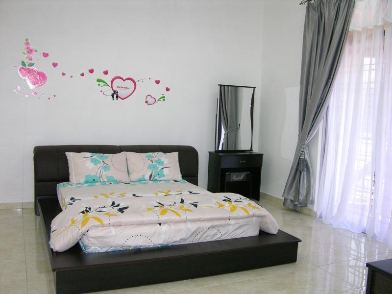 Master room - Melaka Lodging / Staycation - Melaka - rentals