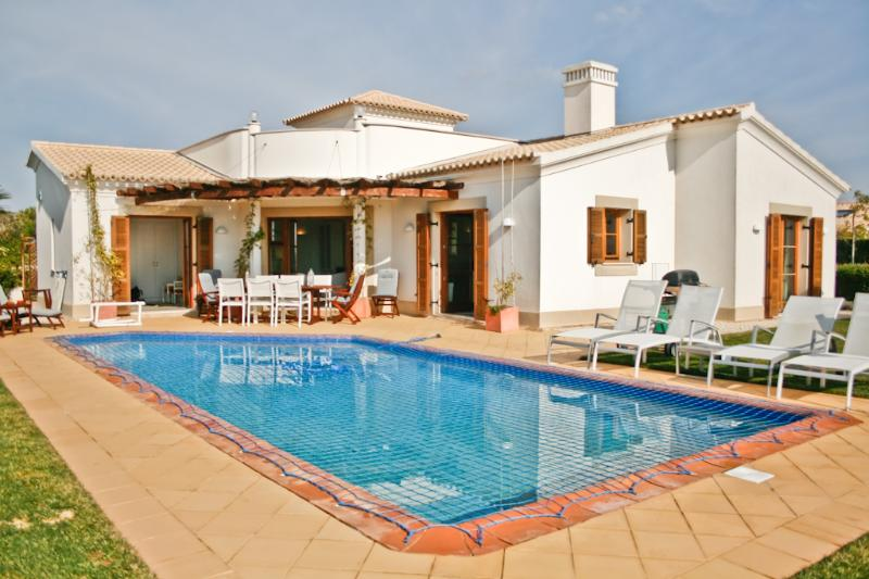 Villa and Pool - AlmaVerde Village & Spa Pinheiro on Plot 71 - Lagos - rentals
