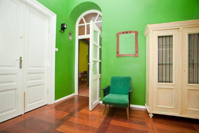 Green Market view - Image 1 - Pula - rentals