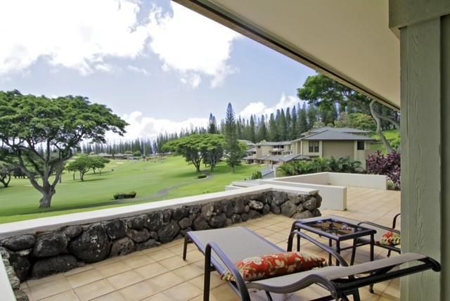 Kapalua Golf Villas Premiere Golf Front Condo - Image 1 - Lahaina - rentals