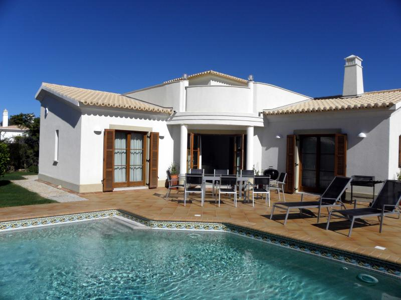 Villa and Pool - AlmaVerde Village & Spa Pinheiro on Plot 124 - Lagos - rentals