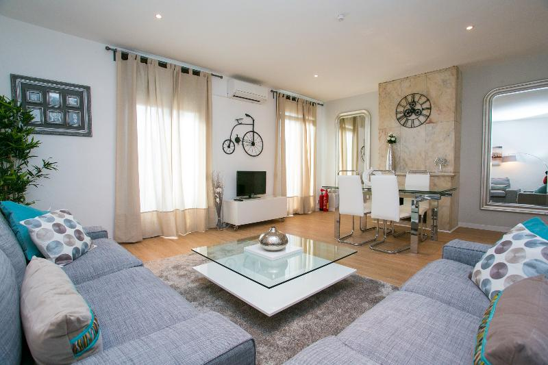 Magic City Center HUTB-009743 - Image 1 - Barcelona - rentals