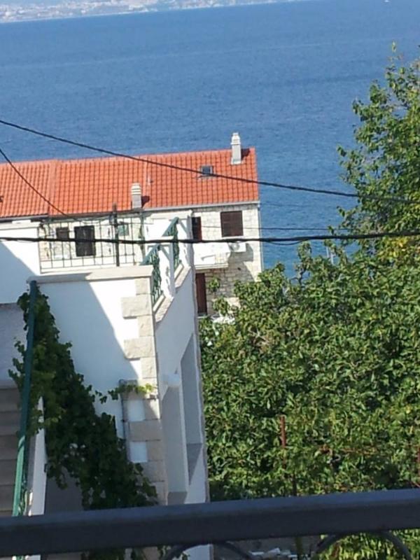 studio apartment Daria*** - Image 1 - Sutivan - rentals