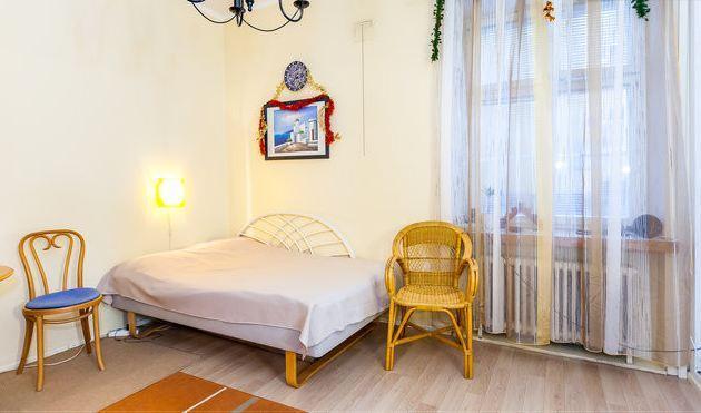 Warm Studio Apartment with Open Kitchen - Image 1 - Helsinki - rentals