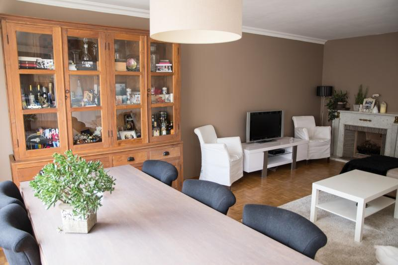 Cosy, sunny place - Image 1 - Antwerp - rentals