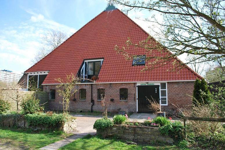 B&B taniaburg room 2 - Image 1 - Leeuwarden - rentals